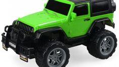 6061 Vier-weg Afstandsbediening Auto oplaadbaar model speelgoed