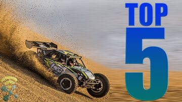 Top 5 BEST Fastest RC Cars – RC CARS ARE AWESOME 2018 #BESTREVIEWS
