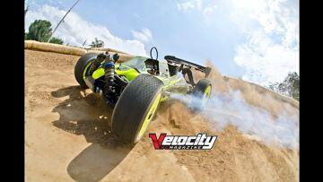 Team Associated RC8B3.1 Team Kit Review – Velocity RC Cars Magazine