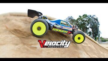 Mugen MBX8 ECO Review – Velocity RC Cars Magazine