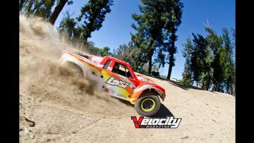 Losi Super Baja Rey Review – Velocity RC Cars Magazin