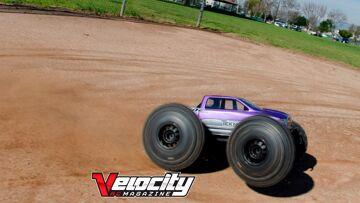 Tekno RC MT410 Review – Velocity RC Cars Magazine