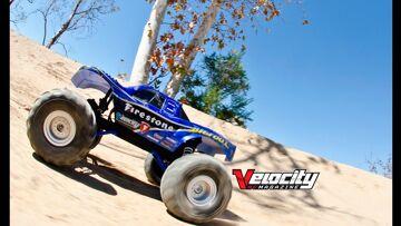Traxxas Bigfoot Review – Velocity RC Cars Magazine