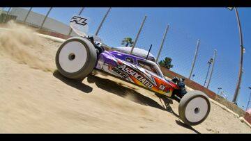 Team Associated B6D Review –  Velocity RC Cars Magazine