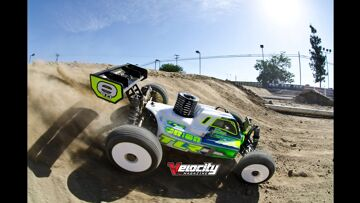 TLR 8IGHT 4.0 Quick Review – Velocity RC Cars Magazine
