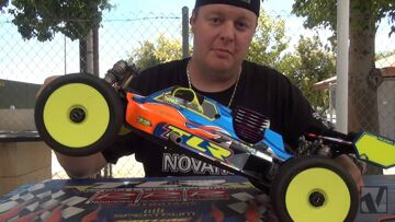 RC Buggy Ride Height with TLR's Adam Drake – VRC Magazine