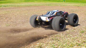 Super Fast 45+ Mph & Accesibile RC masina!! JLB Cheetah – FULL REVIEW