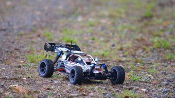 Best Affordable RC Car? – FS Racing 1:10 Schaalbeoordeling