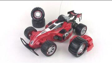 Silverlit XTRC-01 3-in-1 RC car tested