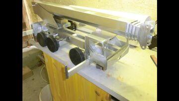 RC CRANE LTM 1055! Self build r/c crane! Fantastic rc model!