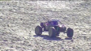 RC CAR! 1200 WATT DUNE FIGHTER! DUNE FIGHTER EXTREME! REELY RC CAR
