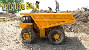 """YouTube GOLD – mögen """"GOLD RUSH"""", but WAY BETTER!  """"THE FOREMAN"""" (s2 e10) 