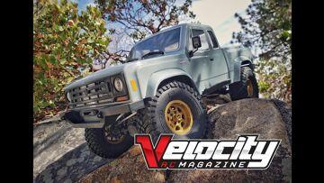 Element RC Enduro RTR Review – Velocity RC Cars Magazine