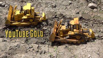 YouTube GOLD – Gold macht das Hässliche schön (s2 e14) | RC ADVENTURES