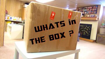 RC 冒险 – FiRST MYSTERY UNBOXiNG!