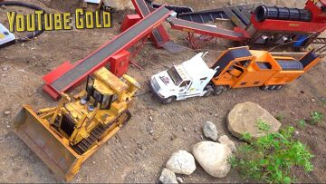 """YouTube GOLD – """"PAY DAY"""" (s2 e18)   RC ADVENTURES"""