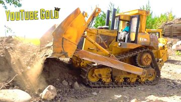 """YouTube GOLD – a """"CLEAR CUT"""" Taste for GOLD (s2 e20)   RC ADVENTURES"""