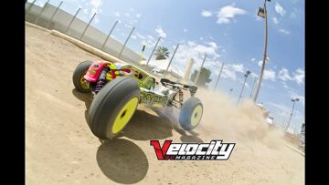 Kyosho Inferno MP10T Review – Velocity RC Cars Magazine