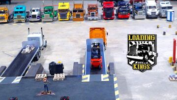 """LOADING KINGS – """"IT's JUST A GAME""""    RC ADVENTURES"""