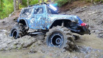 RC ADVENTURES – Legend of the BEAST, Entertaining Millions – Radio Controlled 4×4 Truck