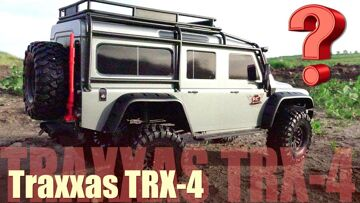 RC ADVENTURES – BEST RTR TRAiL TRUCK of 2018?! Traxxas TRX4 UNBOXiNG