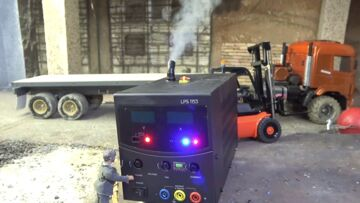 NEW RC POWER GENERATOR  HIGHT VOLTAGE! SPECIAL RC GENERATO FOR MACHINES AND EQUIPMENT 2020