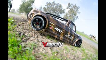 Arrma Infraction RTR Review – 80MPH Off-Road? Nope. Velocity RC Cars Magazine Review