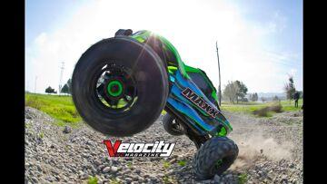 Revisión de Traxxas Maxx – Speed RC Cars Magazine – Bash Perfecto?