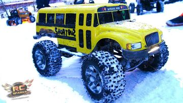 """RC ADVENTURES – 13 RC 4X4 Trucks – """"In to the Core"""" Pt 1 – Inspired UrbanRCLA, & the RC 4X4 Hobby!"""