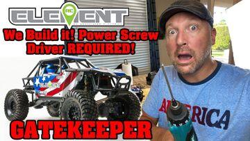 ELEMENT RC GATEKEEPER – In Derek's Kitchen