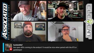 RC Babble #23 – Special Guest Brad Geck – Element RC
