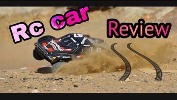 RC CAR REVIEW!!!!!