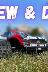ARRMA Vorteks 3s BLX Review & Drive || The Best RC Money Can Buy!