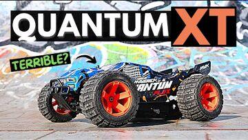 Maverick Quantum XT FLUX 3s! TERRIBLE??
