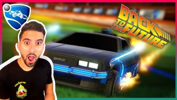 Is the DeLorean Worth it? Back To The Future Bundle Showcase!