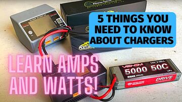 5 safety and fire tips for rc lipo Chargers – watts, dual,  balance, ac/dc, safety and fires