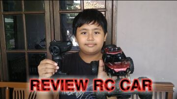Beoordeling rc auto