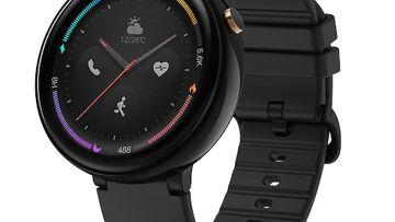 Amazfit Nexo 4G Smart Watch Phone 512MB 4GB Built-in eSIM 1.39 inch AMOLED Screen 454 x 454 Resolution 10 Sports Modes