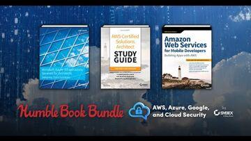 Cloud computing, Google Cloud Platform, Professional certification Humble Bundle ~AWA, Azure, Google, & Cloud Security Book Bundle ~ October 2020 😍💜😍