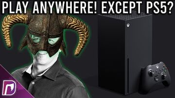 Phil Spencer, Xbox One, Bethesda Softworks, ZeniMax Media y Bethesda Games ANYWHERE except PS5 HINTS Xbox CEO Phil Spencer | Digital Boundaries News