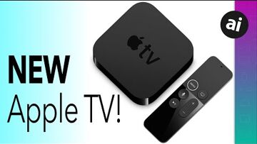 Apple TV, Sony, Smart TV NEW Apple TV Is Coming! Here Is What To Expect: A14, Updated Remote, & More!