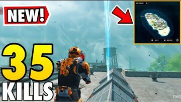 Call of Duty, Battle royale game, Activision *NEW* MAP ALCATRAZ GAMEPLAY IN CALL OF DUTY MOBILE BATTLE ROYALE!