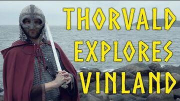 Animal Crossing, Joe Biden, Kinda Funny When Vikings Met Native Americans: The Voyage of Thorvald Erikson