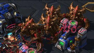 StarCraft, StarCraft II: Wings of Liberty, Blizzard Entertainment, Esports NSANE GAME- StarCraft 2: Serral vs Cure