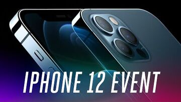 Apple, iPhone 12 event in under 12 minutes