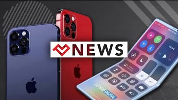 iPhone, Apple, Smartphone 12: So günstig wird es & Faltbares Apple-Smartphone? | Technikliebe News #6