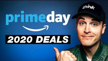 Black Friday, Discounts and allowances, Cyber Monday, Best Buy How to get the BEST DEALS on Amazon Prime Day 2020 — 5 Tips