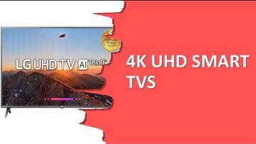 TCL, Hisense, Television set, Android TV, 4K resolution, Sony, VIZIO, Panasonic, Roku p 4K UHD Smart TVs in India Market