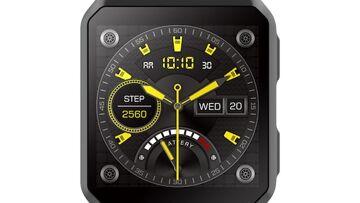 KingWear KW06 3G Smartwatch Phone