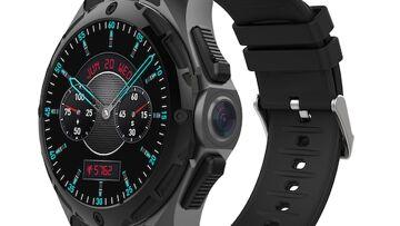 KingWear KW68 Smartwatch Phone
